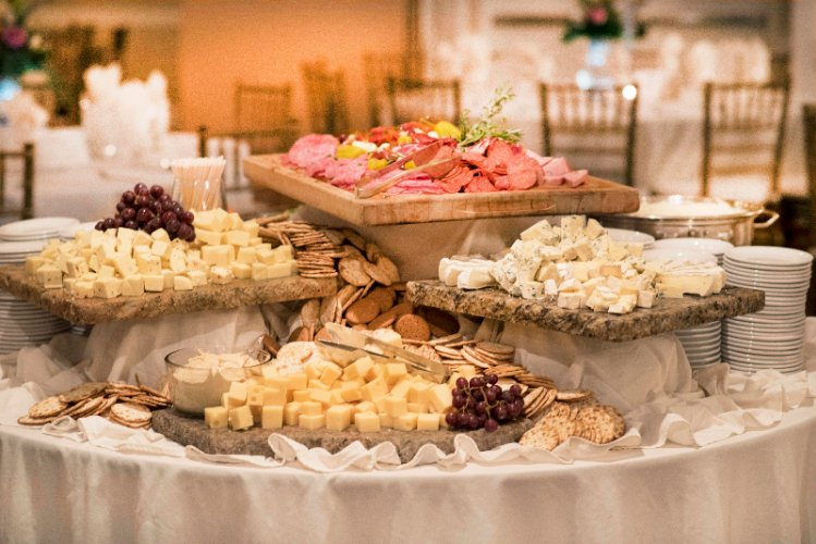 The James Events And Catering Will Help Plan Your Next Event 10 of 11