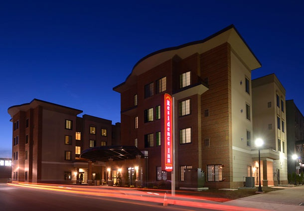 Residence Inn by Marriott Williamsport 1 of 12