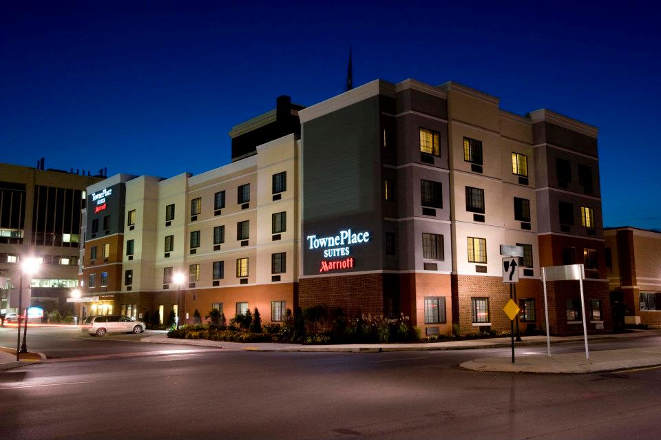 Towneplace Suites by Marriott Williamsport 1 of 7