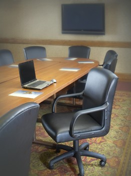 Executive Board Meeting Room 17 of 24