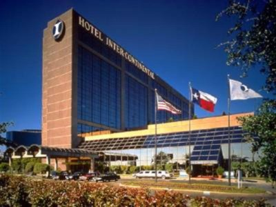 Intercontinental Hotel Dallas 15201 Pkwy Addison Tx 75001