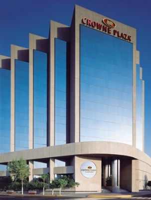 Image of Crowne Plaza Mexico Norte Tlalnepantla Lancaster