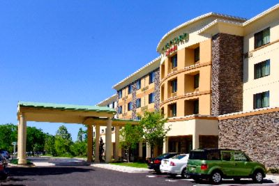 Courtyard by Marriott Paramus 1 of 4