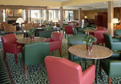 Mahwah Courtyard by Marriott 1 of 5