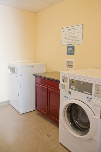 Guest Laundry 13 of 21