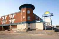 Days Inn Estevan 1 of 8