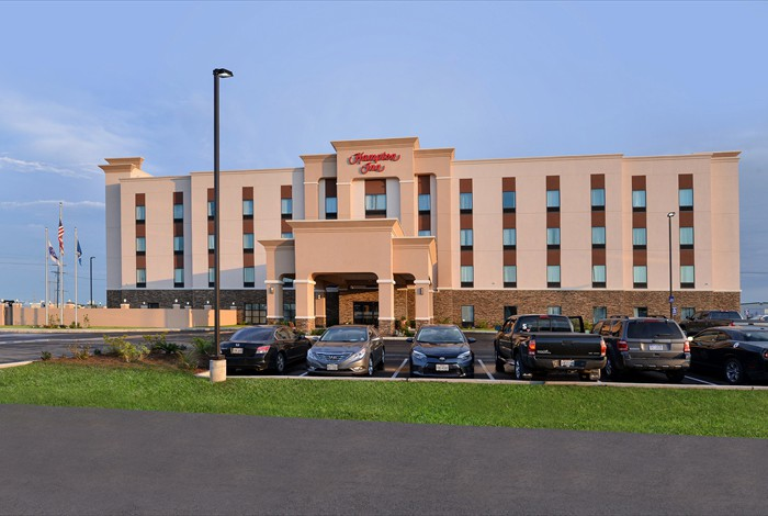 Hampton Inn Broussard Lafayette Area 1 of 31