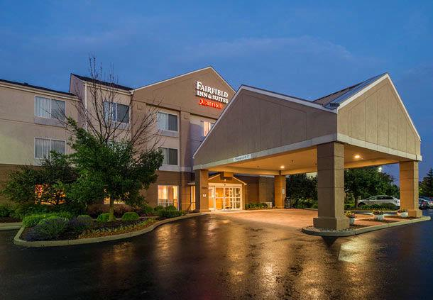 Fairfield Inn & Suites by Marriott Northwest 1 of 15