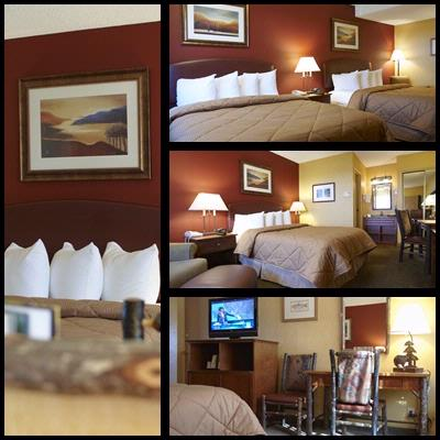 Boulder Creek Quality Inn & Suites 1 of 5
