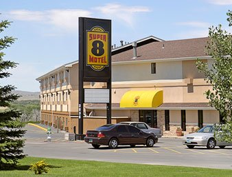 Super 8 Motel Casper / West