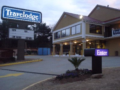 Travelodge 1 of 3