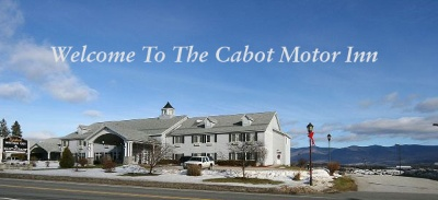Image of Cabot Motor Inn