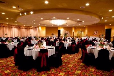 Starlite Ball Room 12 of 13