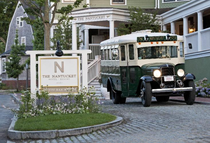 The Nantucket Hotel & Resort 1 of 7
