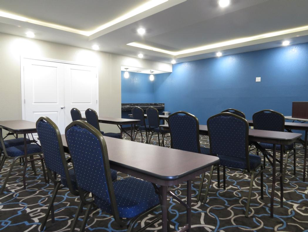 Meeting Room With Smart Board 15 of 15