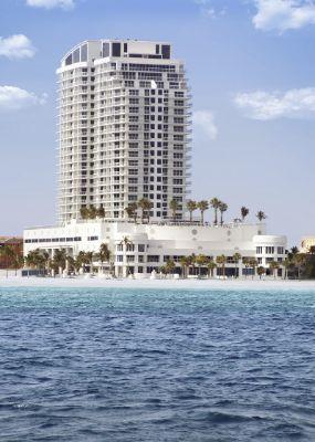 Hilton Fort Lauderdale Beach Resort Fl 505 North 33304