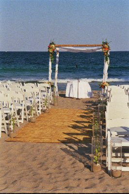 Exquisite Beach Ceremonies 6 of 6