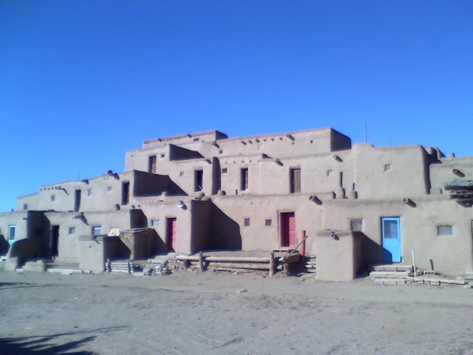 Taos Pueblo -A Must See When In Taos! 27 of 27