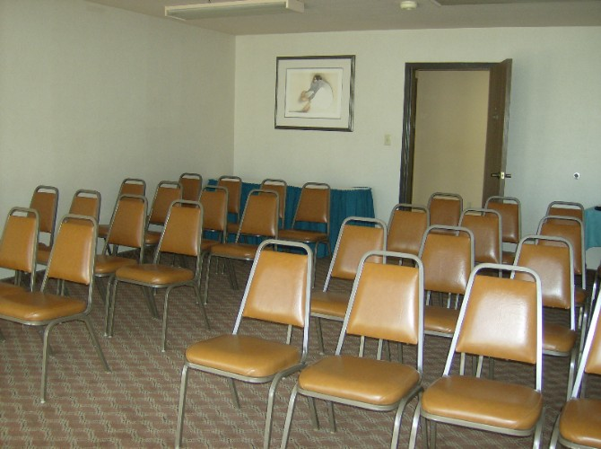 Suites Meeting Room 25 of 27