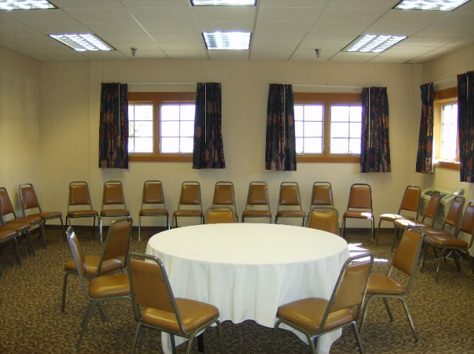 Pinon Meeting Room 26 of 27
