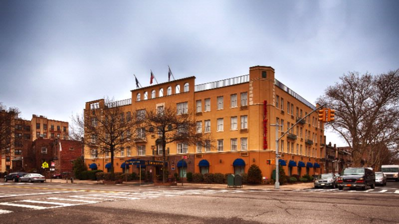 Image of Best Western Gregory Hotel
