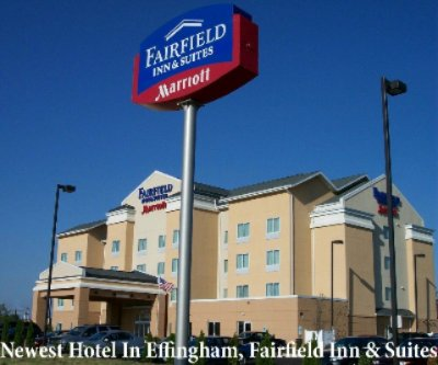 Fairfield Inn & Suites Marriott Effingham