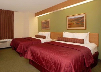 Our Rooms With Double Beds 3 of 11