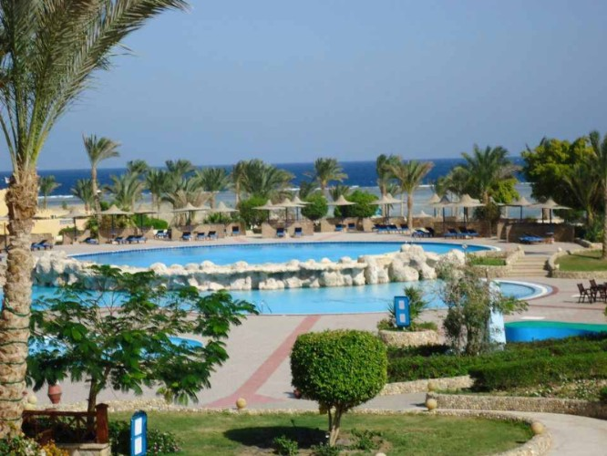 Elphistone Resort Marsa Alam 1 of 3