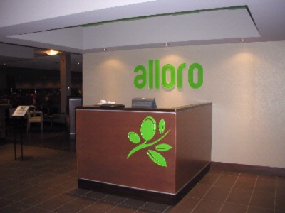 Alloro -New Restaurant 3 of 25