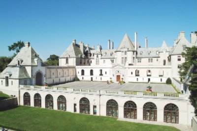Image of Oheka Castle Hotel & Estate