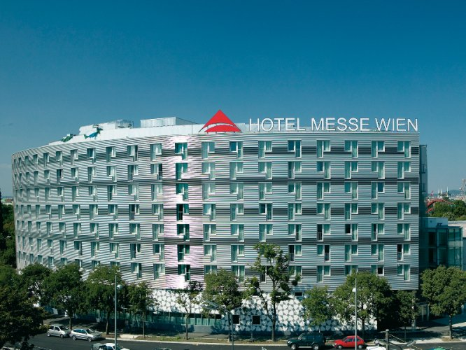 Austria Trend Hotel Messe Wien 1 of 5