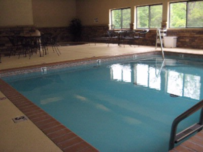 Indoor Pool 2 of 7