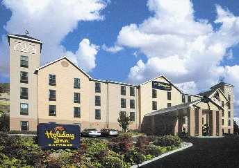 Holiday Inn Express Grants Pass Oregon 1 of 5