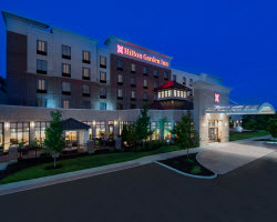 Hilton Garden Inn Akron 1 of 36