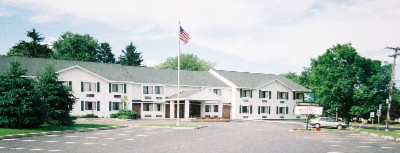 Image of Quality Inn Cortland