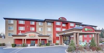 Holiday Inn Spokane Airport 1 of 7