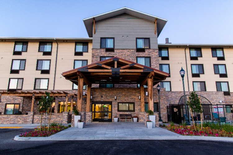 Towneplace Suites by Marriott Lancaster 1 of 8