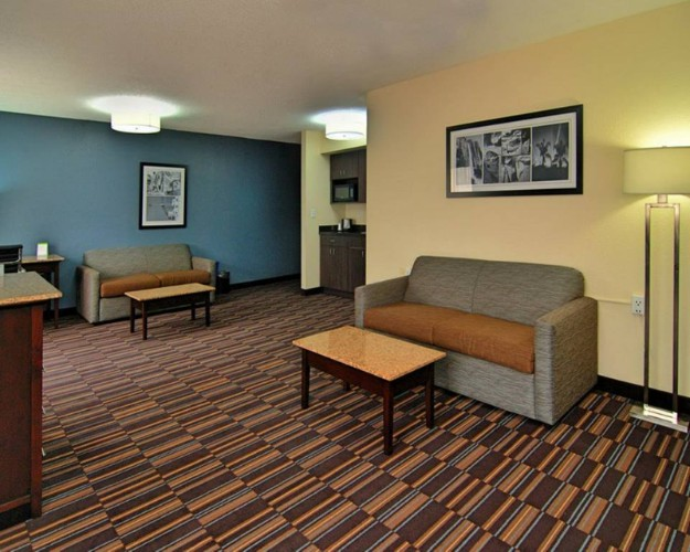 A View Of Our Presidential Suite. 12 of 24