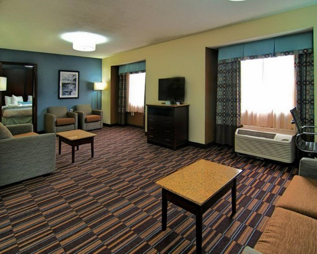 A View Of Our Presidential Suite. 13 of 24