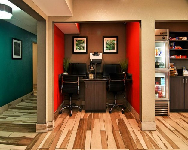 The Business Center For You To Take Care Of All Your Business Needs During Your Stay. 3 of 24