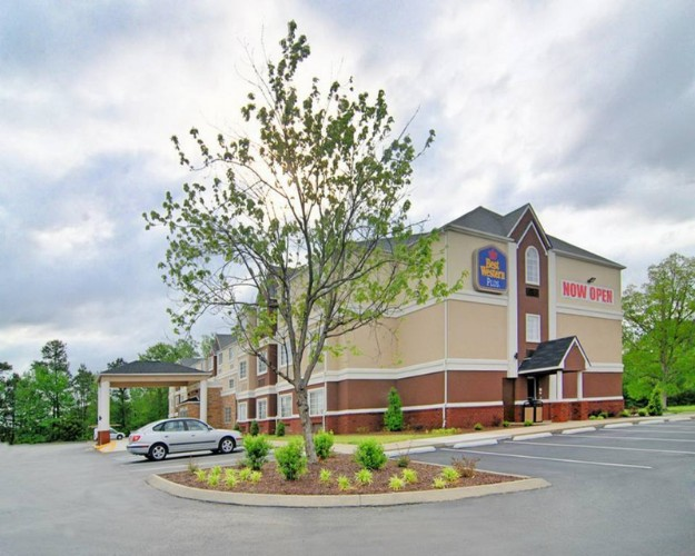 Welcome To The Best Western Plus Elizabeth City Inn & Suites! 21 of 24
