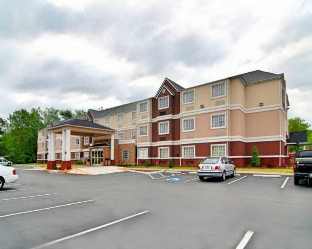 Welcome To The Best Western Plus Elizabeth City Inn & Suites! 22 of 24