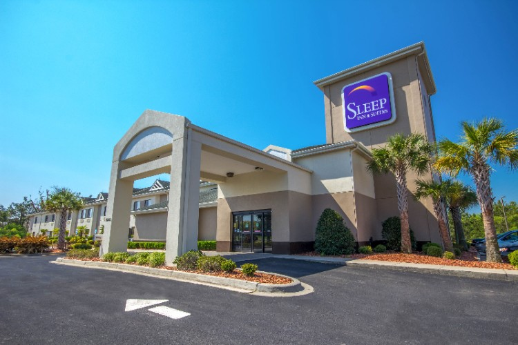 Sleep Inn & Suites 1 of 22