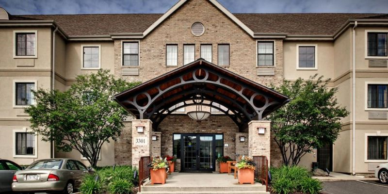 Staybridge Suites Madison