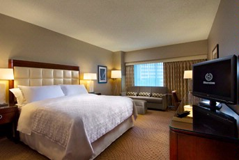 Image of Sheraton Indianapolis Hotel at Keystone Crossing