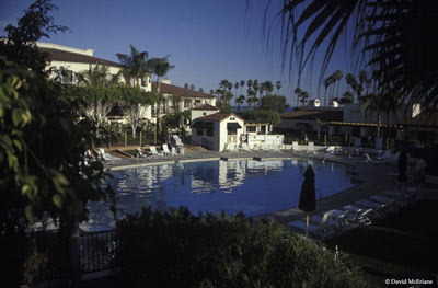 Image of Fess Parker's Doubletree Resort