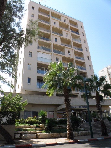 Compass Village Herzeliya 1 of 31