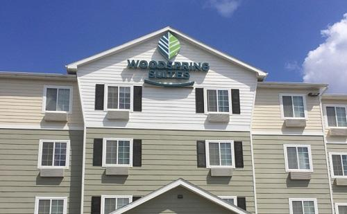 Woodspring Suites Mobile Al (Daphne) 1 of 7