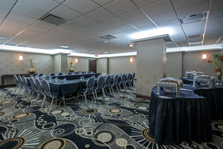 Meeting Space -Pontchartrain Room 18 of 22