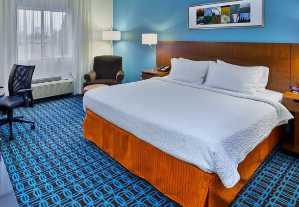 Image of Fairfield Inn Owensboro
